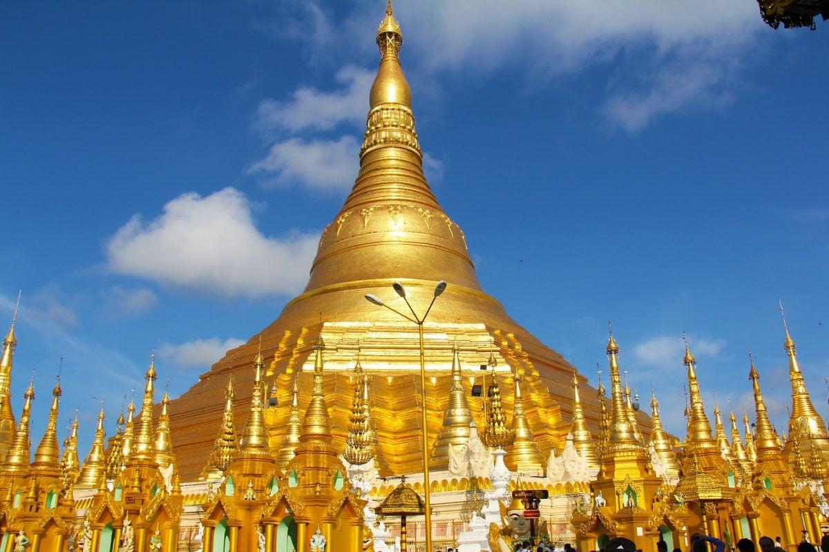 Best Hostels in Yangon