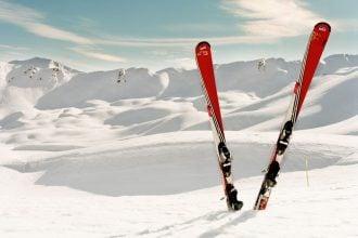 winter sport travel insurance