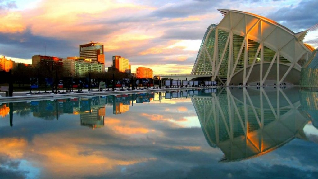 downtown Valencia best things to do