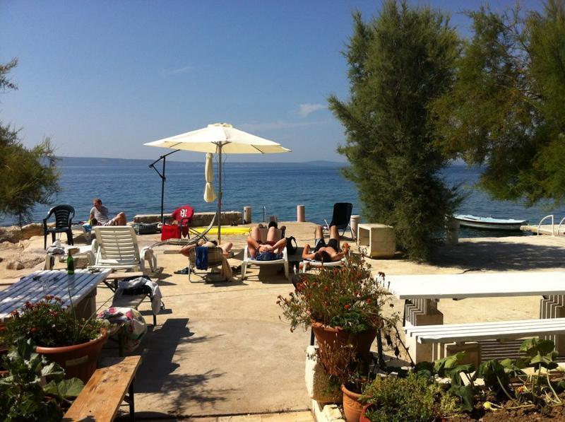 Adria Best Hostel for Digital Nomads in Split