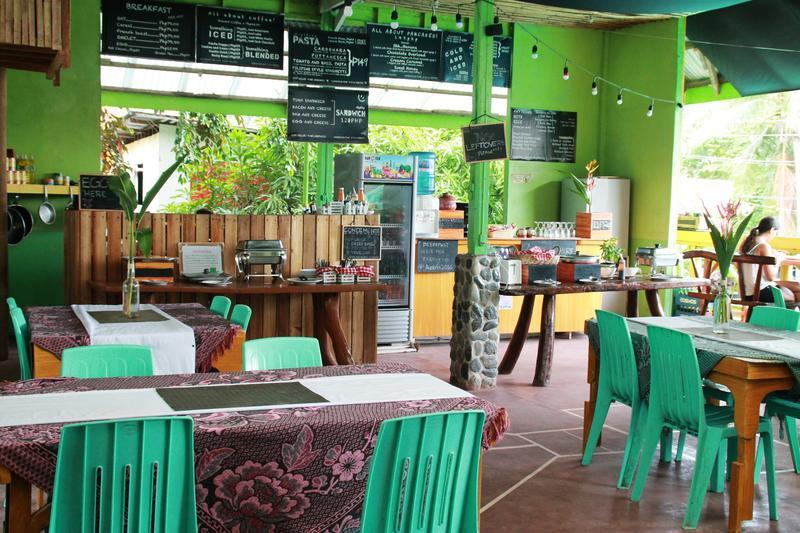 Austria's Guesthouse and Restaurant best hostels in El Nido