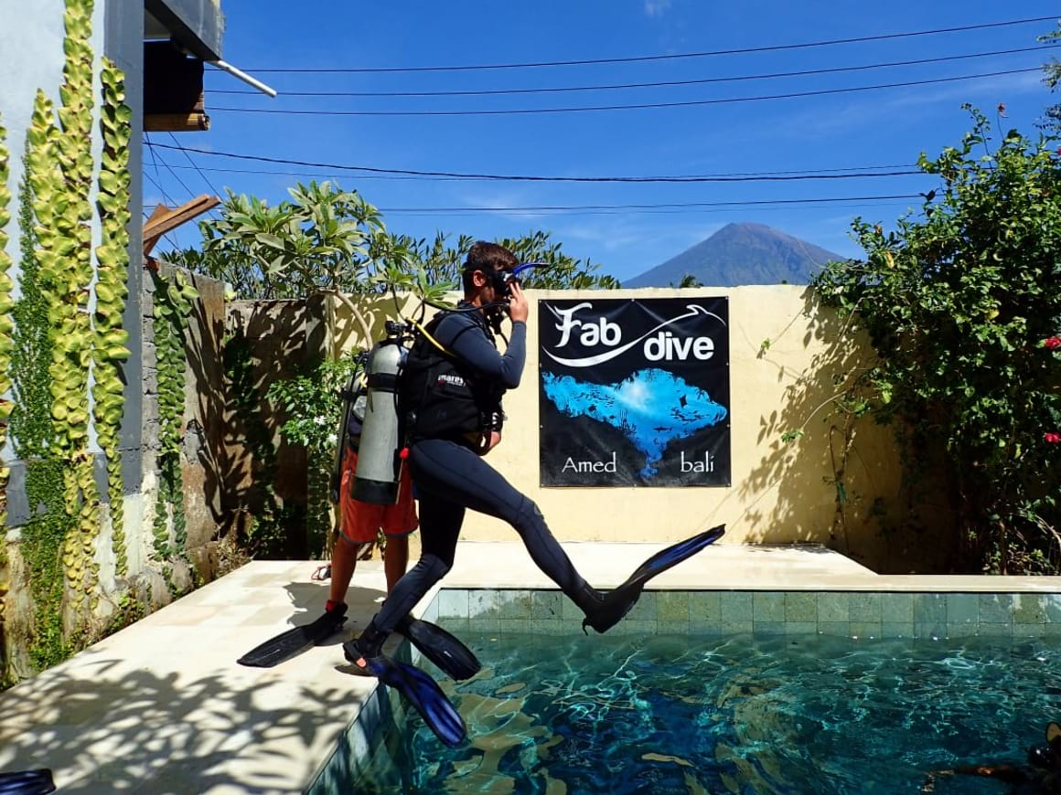 Bali Fab Dive Center