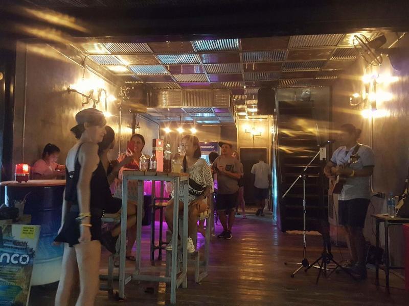 Blanco City Hostel best hostels in Koh Phi Phi