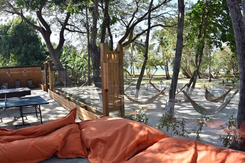 Casa Aura best hostels in Costa Rica