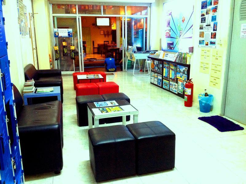 CenterPoint Hostel best hostels in Koh Phi Phi