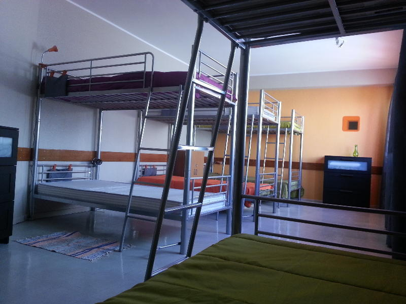 City Drops Hostel best hostels in Porto