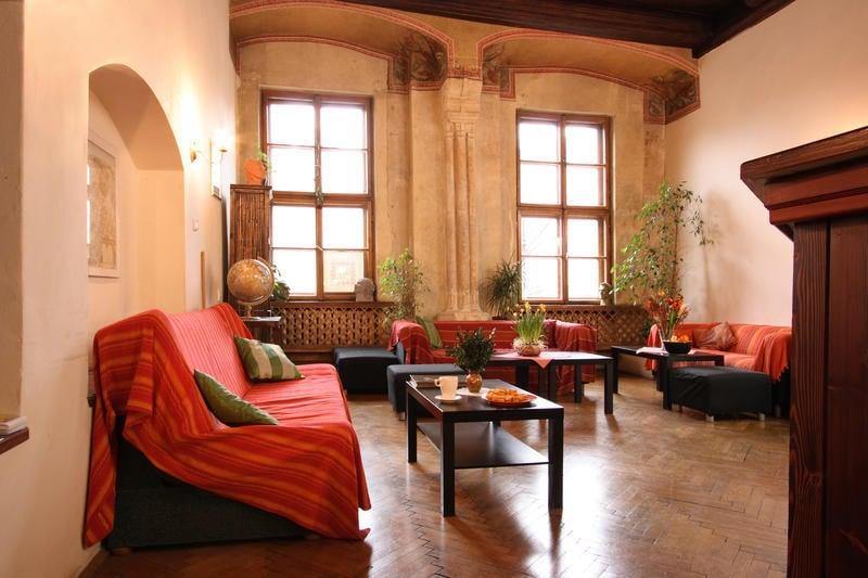 Cracow Hostel Best Hostels in Krakow