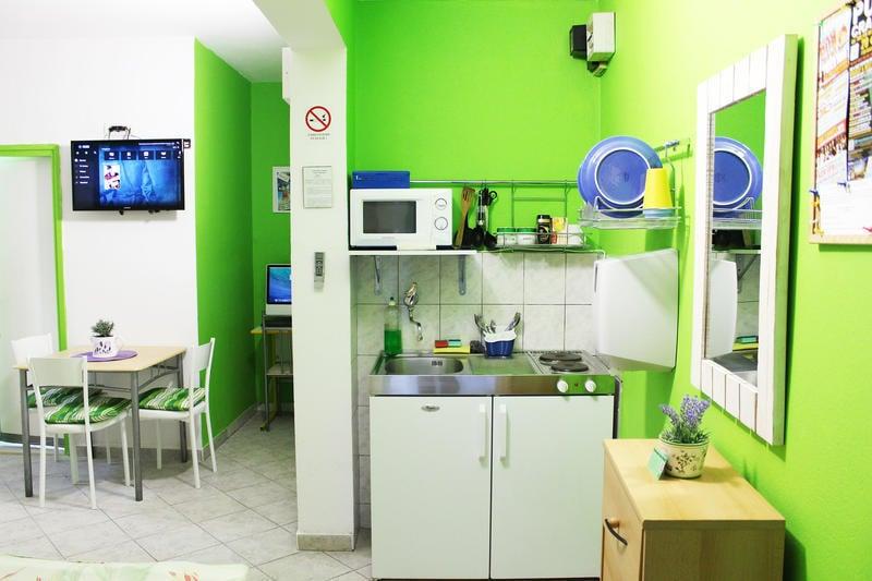 CroParadise Green Hostel Best Hostel for Solo Traveller in Split