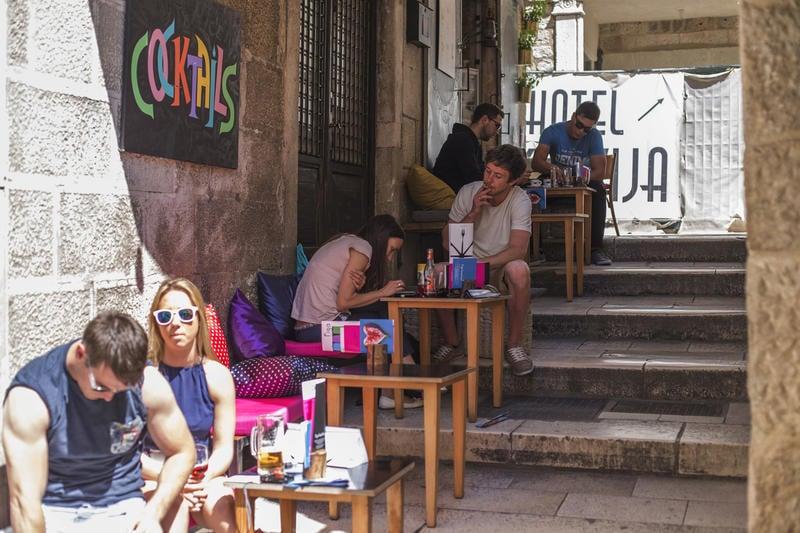 Downtown Hostel Best Hostels in Split
