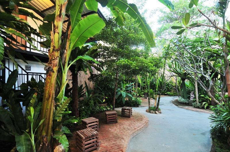 Freedom Hostels @ Phi Phi best hostels in Koh Phi Phi