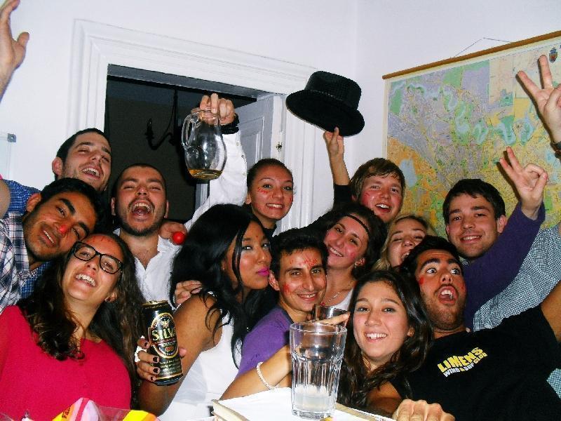 Friends Hostel Best Hostels in Bucharest