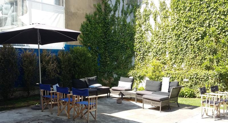 Garden House Hostel best hostels in Porto