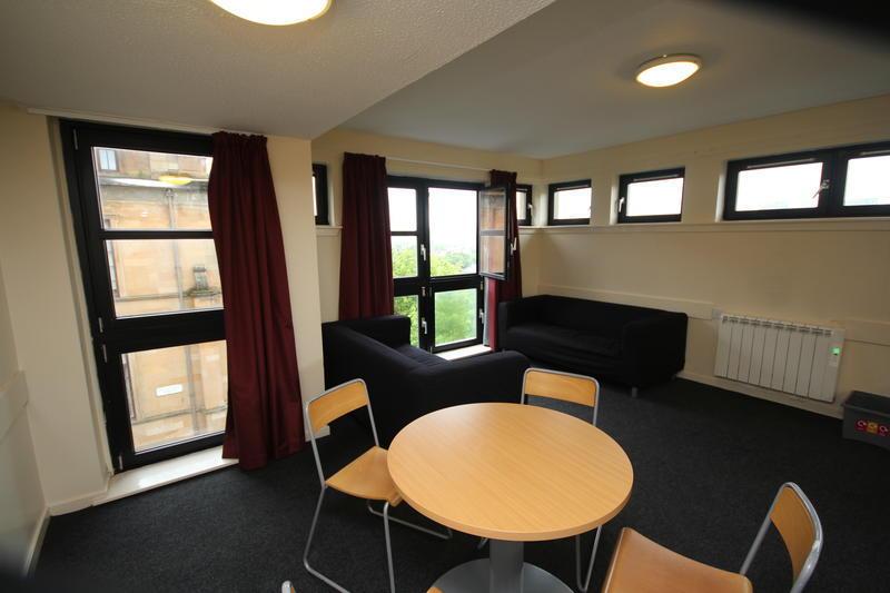 Glasgow Metro Youth Hostel best hostels in Glasglow