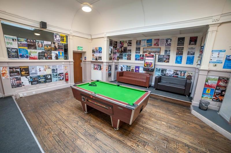 Glasgow Youth Hostel best hostels in Glasglow