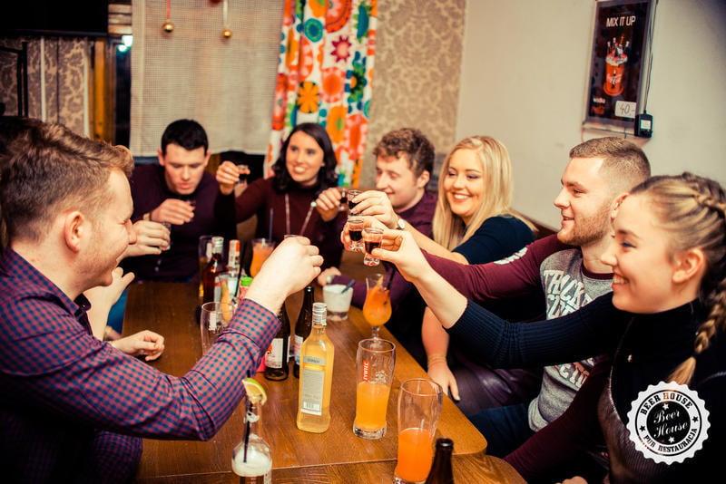 Greg & Tom Beer House Hostel Best Hostels in Krakow