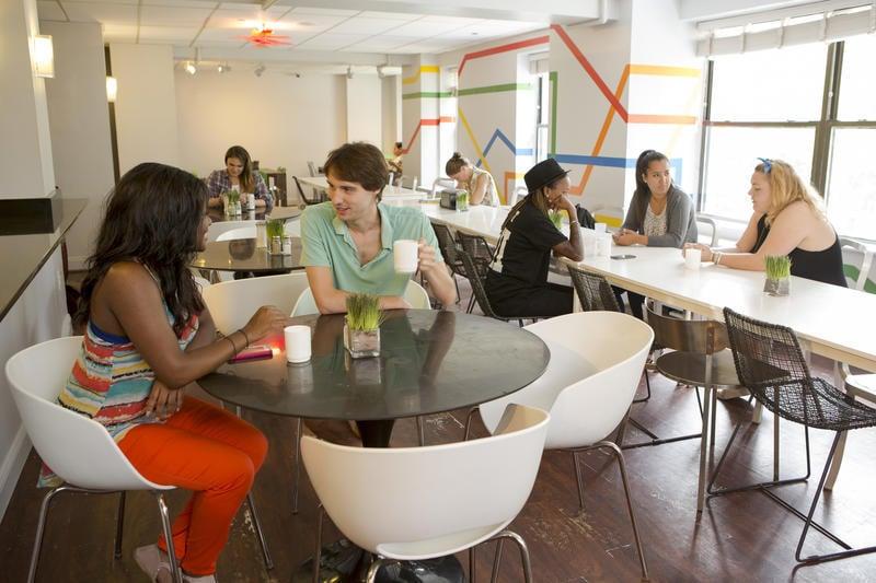 HI Washington DC best hostels in Washington DC