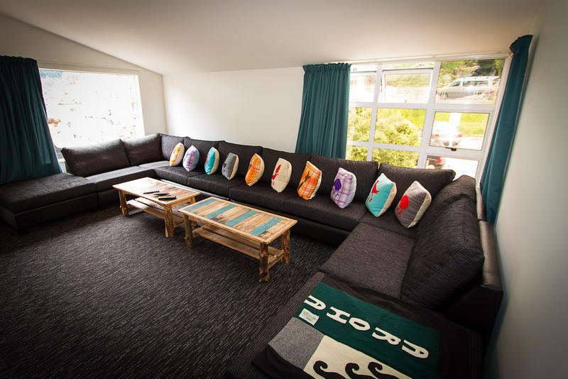 Haka Lodge Queenstown best hostels in Queenstown