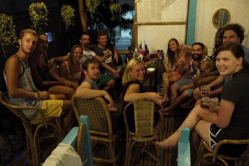 Hakuna Matata – El Nido best hostels in El Nido