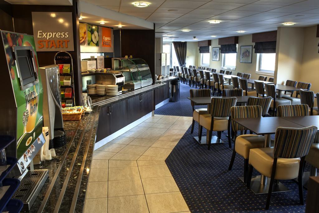 Holiday Inn Express - Glasgow - City Ctr Theatreland best hostels in Glasgow