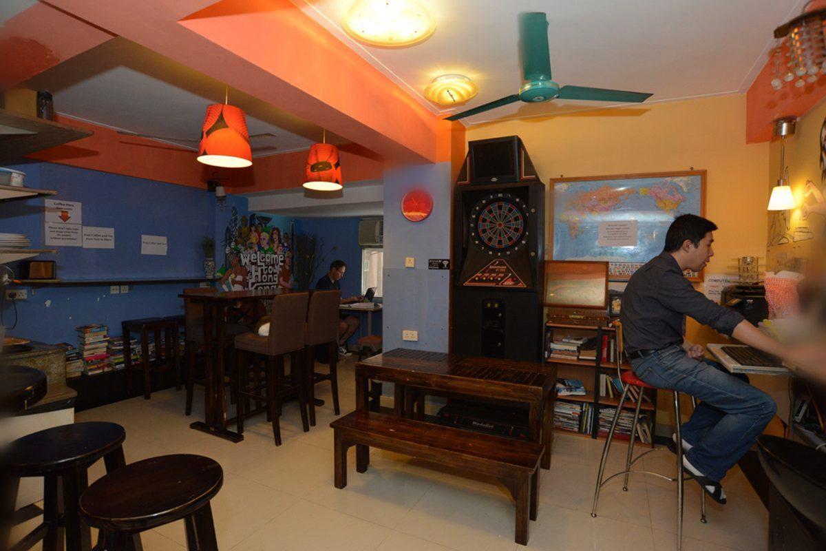 Hong Kong Inn best hostels in Hongkong