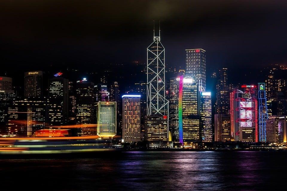 Best Hostels in Hongkong