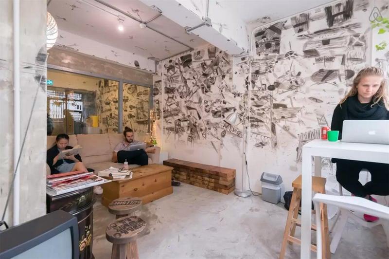 Hop Inn on Mody best hostels in Hongkong