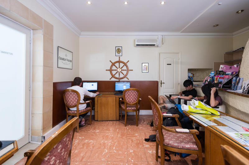 Hostel Baccarat best hostels in Nice