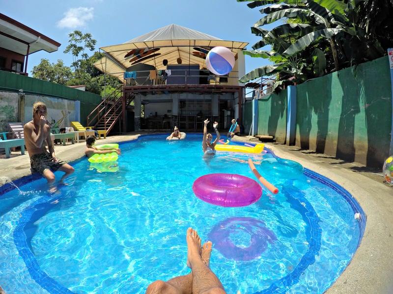 Hostel De Haan best hostels in Costa Rica