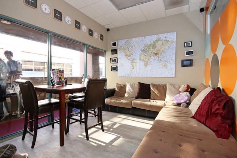 Hostel Habibi best hostels in San Diego