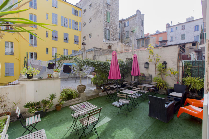 Hostel Pastoral best hostels in Nice
