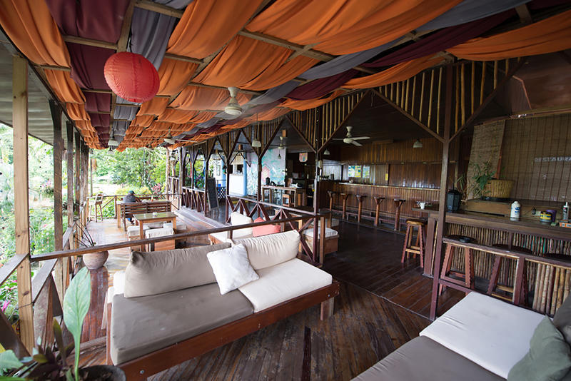 Hostel Plinio best hostels in Costa Rica