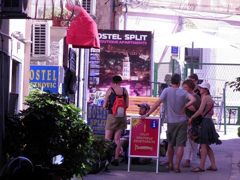 Hostel Split Best Hostels in Split