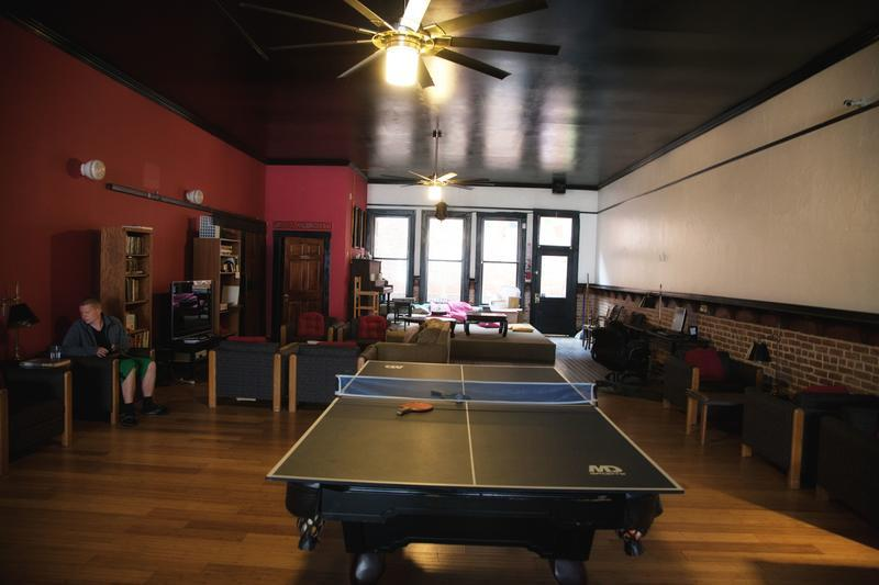 Hostel on 3rd best hostels in San Diego