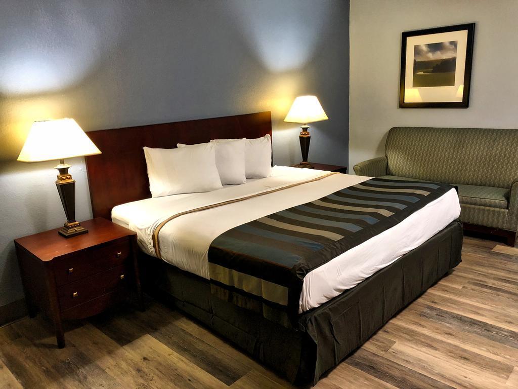 Ivy City Hotel best hostels in Washington DC