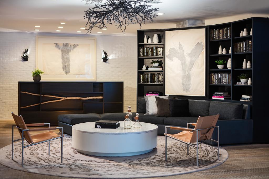 Kimpton Glover Park Hotel best hostels in Washington DC