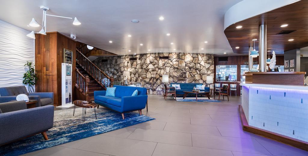 Kings Inn best hostels in San Diego