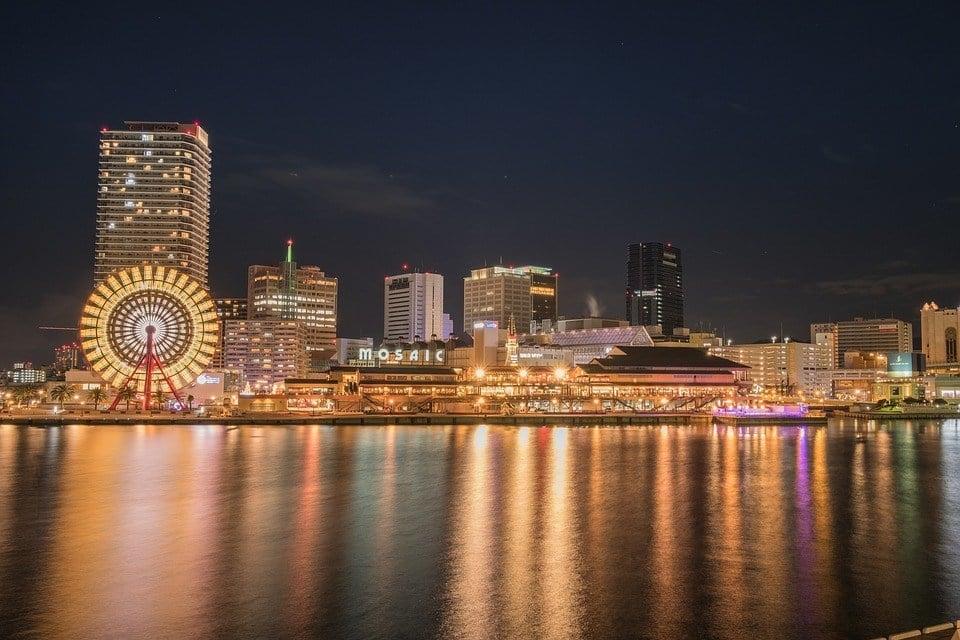 Best Hostels in Kobe