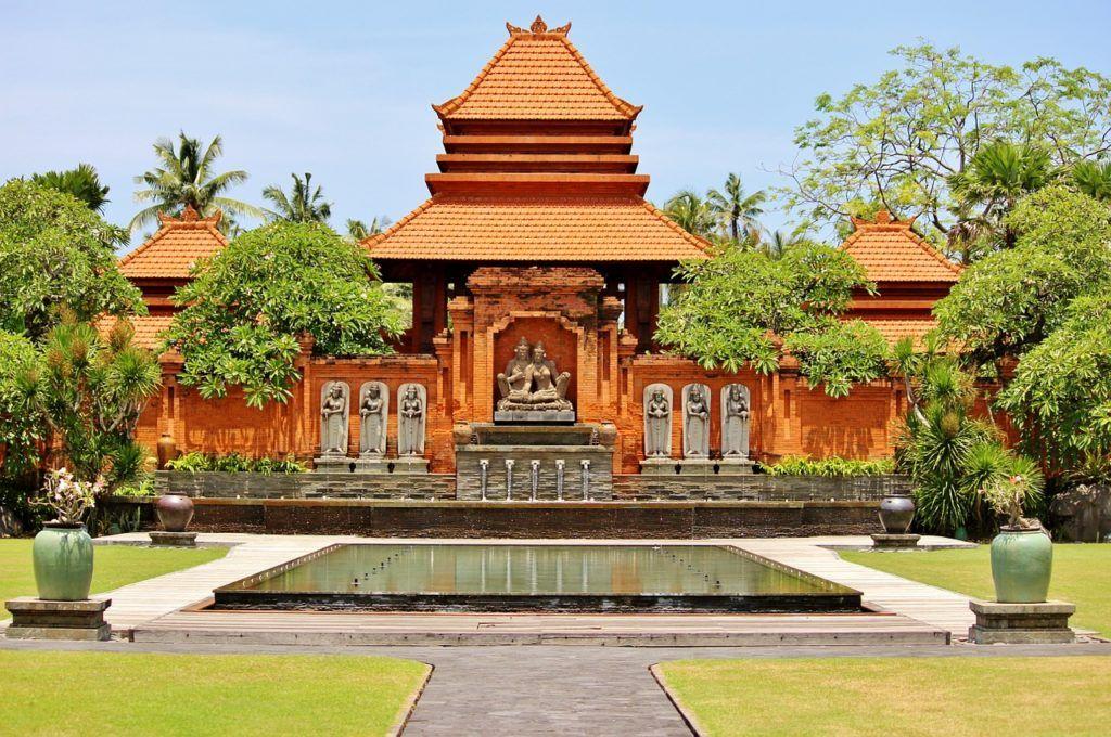 Kuta ttd Bali