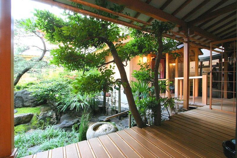 Kyoya Ryokan best hostels in Nagoya