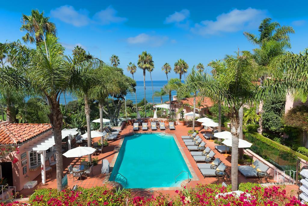 La Valencia Hotel best hostels in San Diego