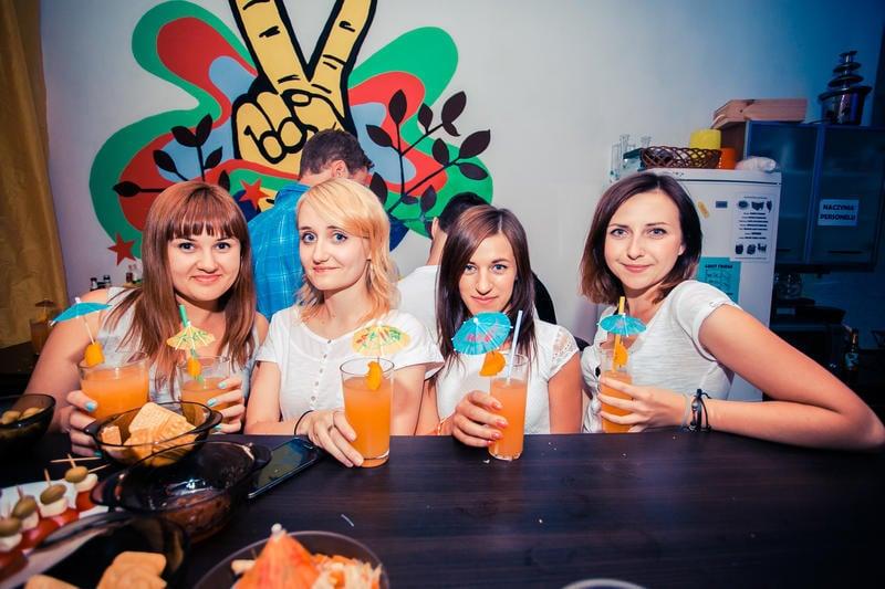 Let's Rock Hostel Best Hostels in Krakow
