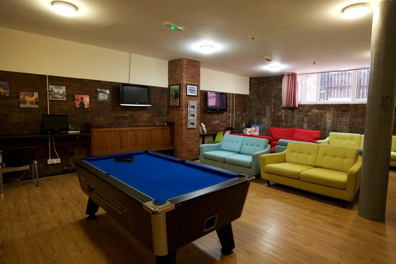 Liverpool International Inn best hostels in Liverpool