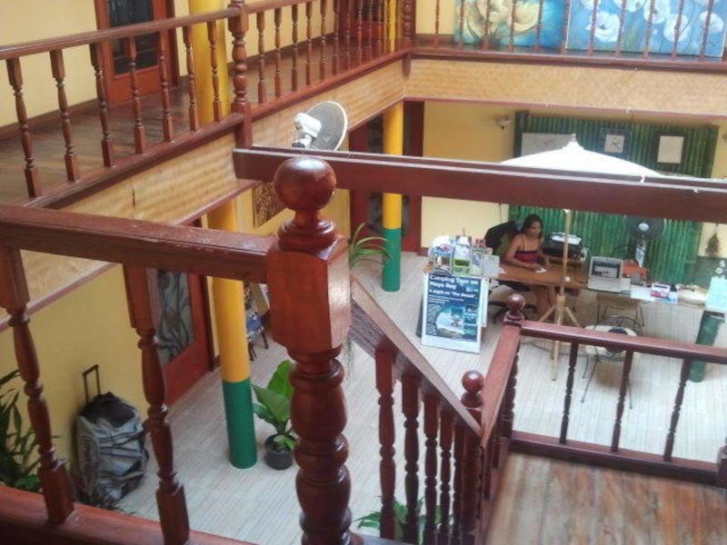 Marine House best hostels in Koh Phi Phi