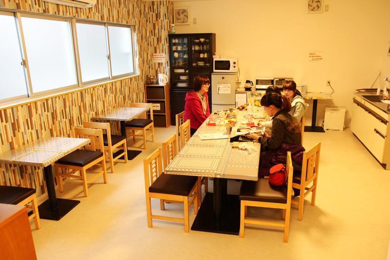 Nagoya Travellers Hostel best hostels in Nagoya