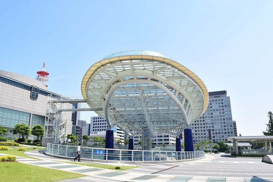 Best Hostels in Nagoya
