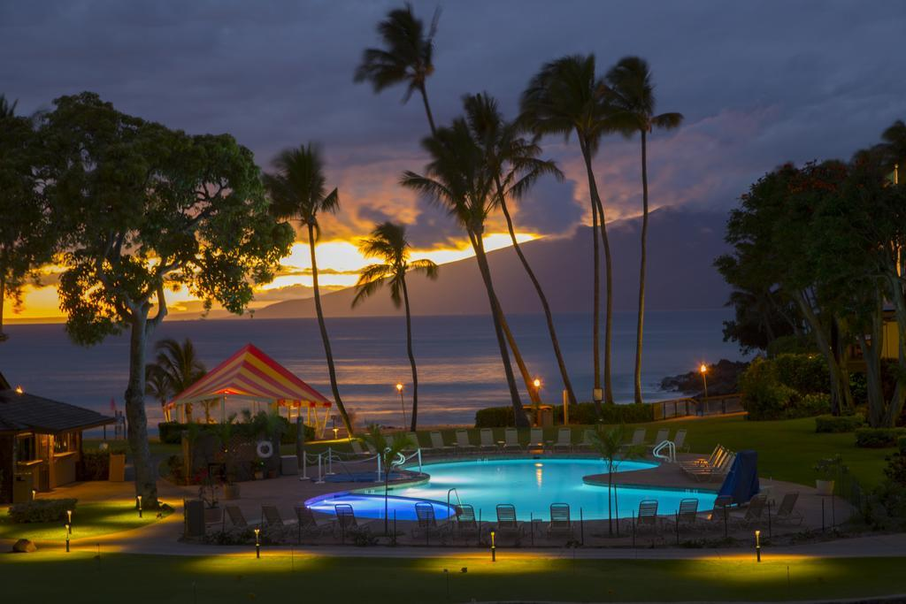 Napili Kai Beach Resort best hostels in Maui