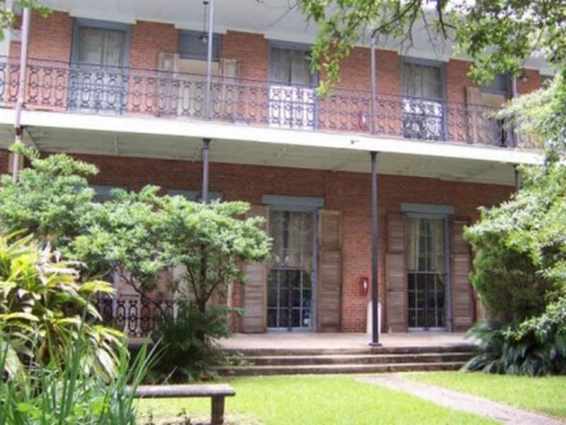 New Orleans Hostel - Marquette House best hostels in New Orleans