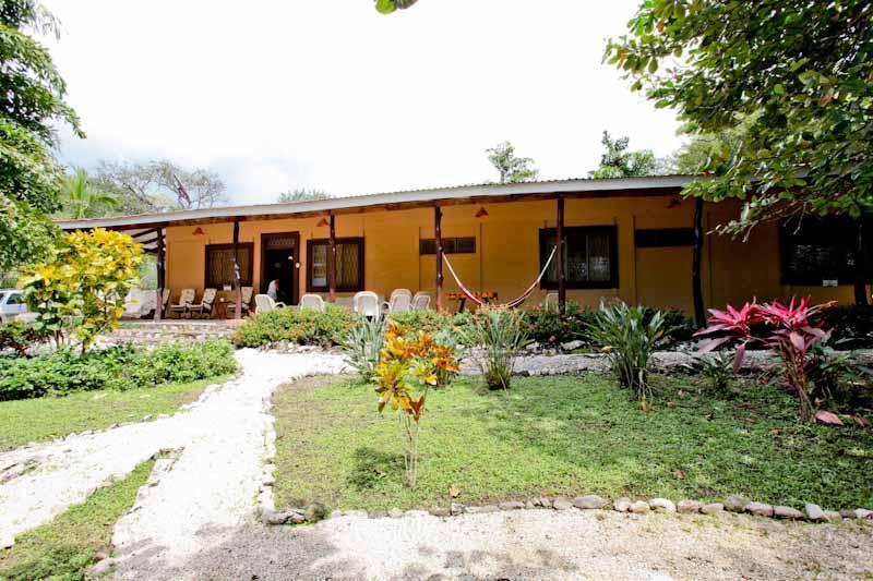 Nosara Beach Hostel best hostels in Costa Rica
