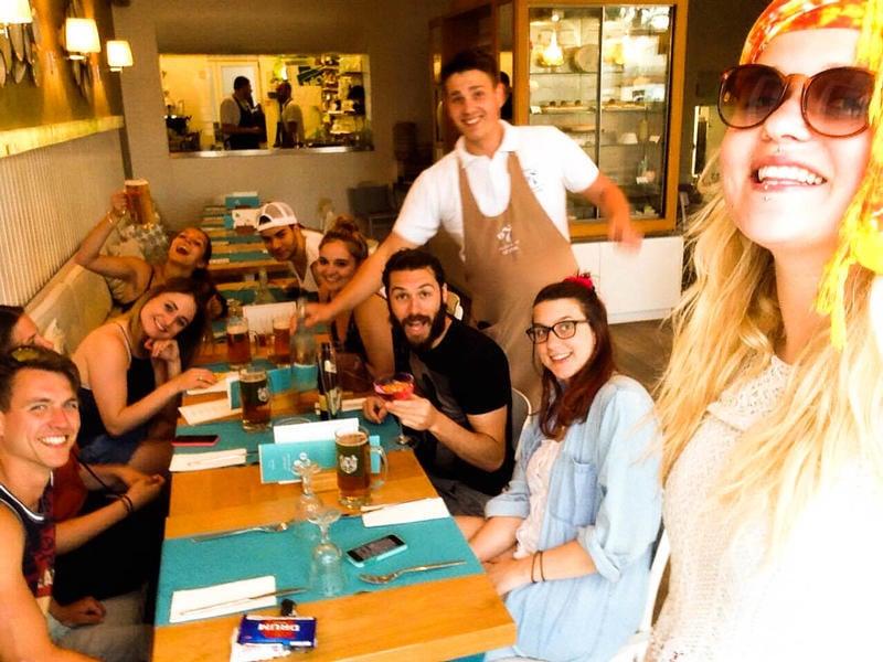 Old Town Hostel Best Hostels in Split