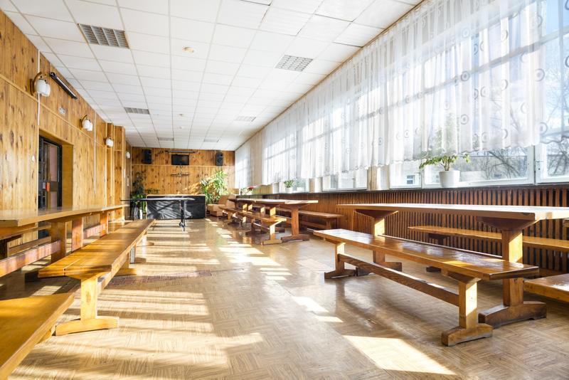 Oleandry Hostel Best Hostels in Krakow